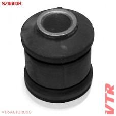 Сайлентблок панары передн/задн VTR (SZ0603R)