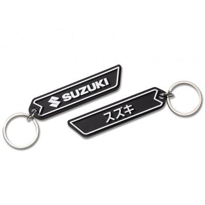 Брелок с логотипом Suzuki фирменный