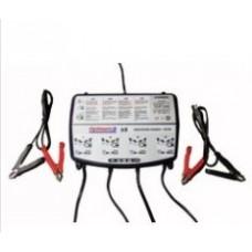 Зарядное устройство OptiMate 3 X4 TM454