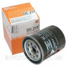 Фильтр масляный Knecht M13 (ОС217)