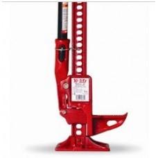 Домкрат реечный Hi-Lift (красный) 122 см HL485