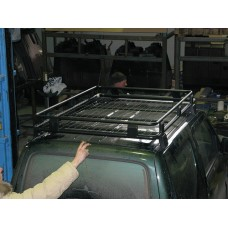 Силовой багажник Suzuki Jimny Sprinter Lab